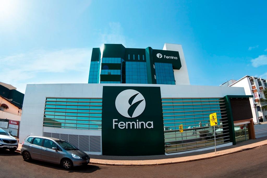 Femina é o único hospital do Centro-Oeste escolhido para integrar projeto Parto Adequado