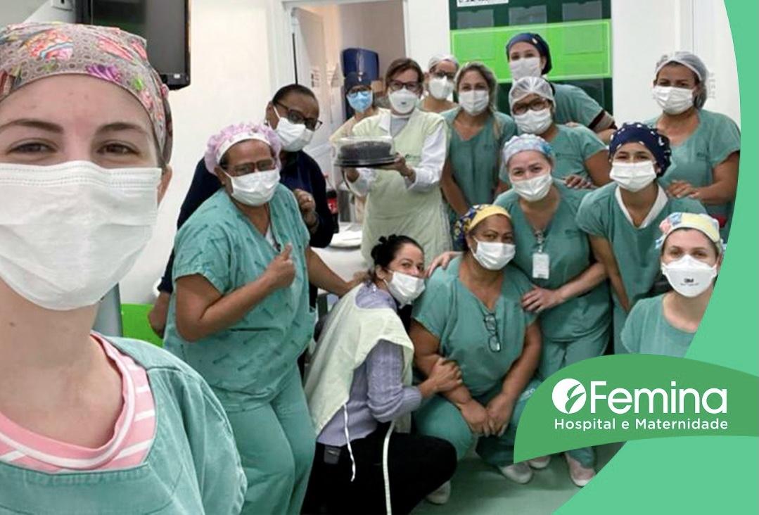 No Dia do Pediatra, médica fala do amor pela profissão