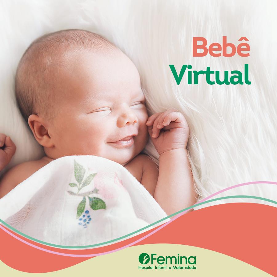 Bebe virtual